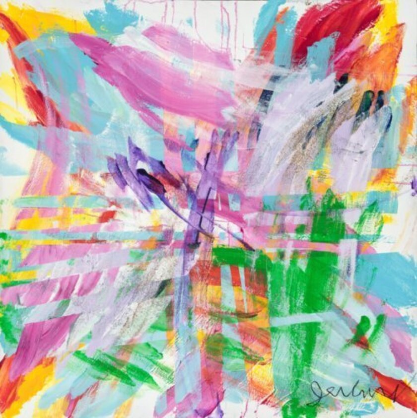 Jeremy Sicile-Kira's artwork