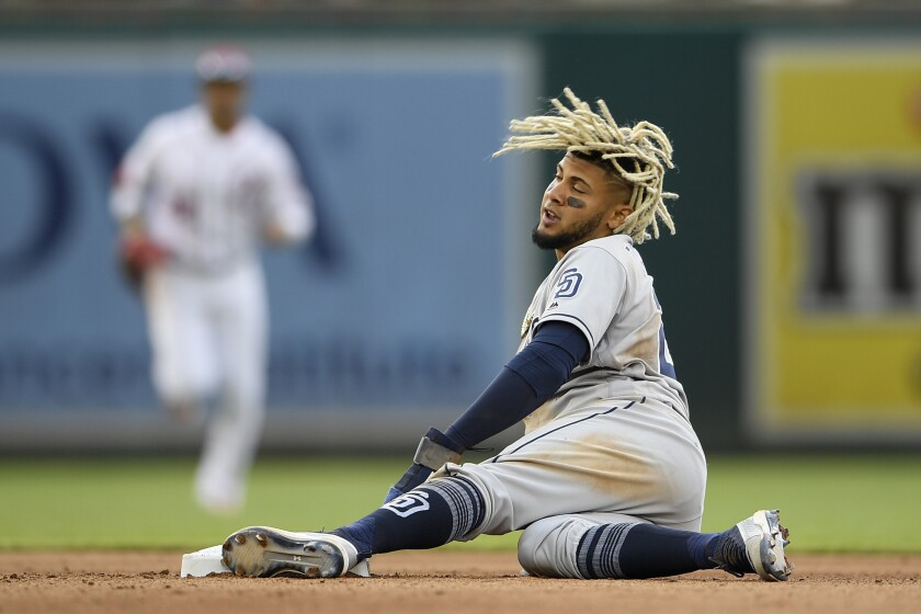 Recent movement by MLB's owners and players lead to optimism Fernando Tatis Jr. and the Padres could be back on the field soon.
