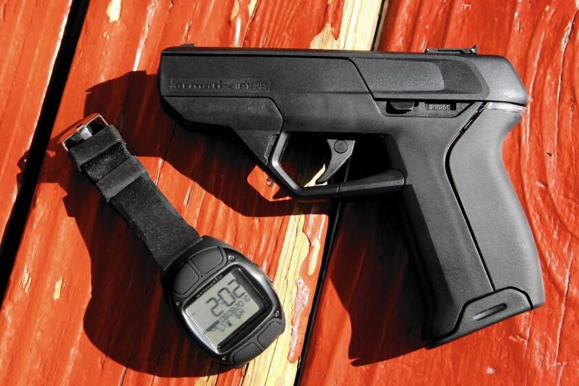 Will smart guns make us less safe?