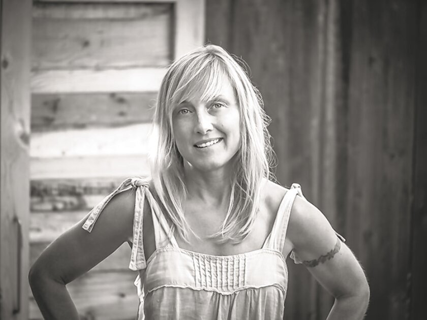 A photograph of Roberta Walker from the family's Gofundme.com page.