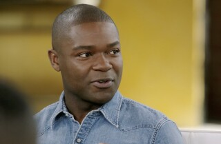 David Oyelowo on playing a real person in 'Queen of Katwe': 'How do you capture their essence?'