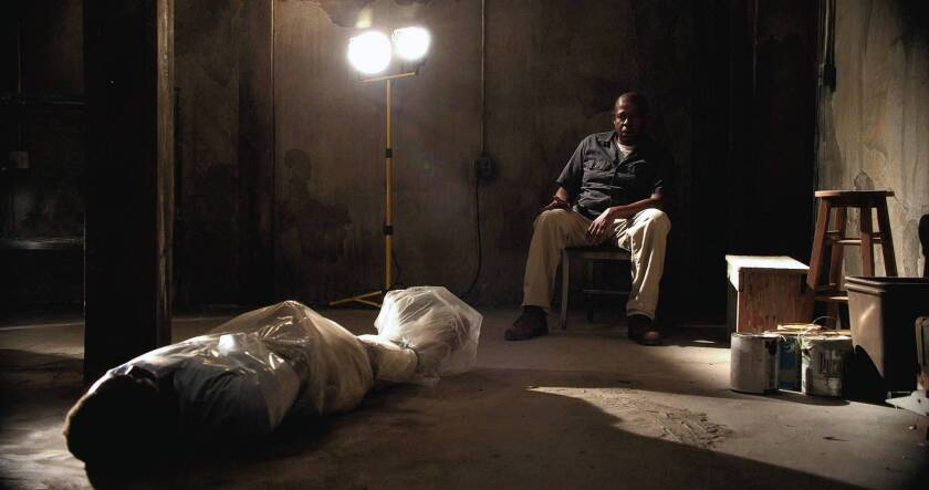 """The psychological thriller """"Vipaka"""" will open the 21st Pan African Film Festival."""
