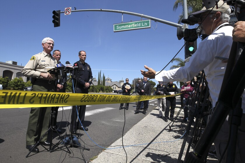 Shooting at the Altman Family Chabad Community Center