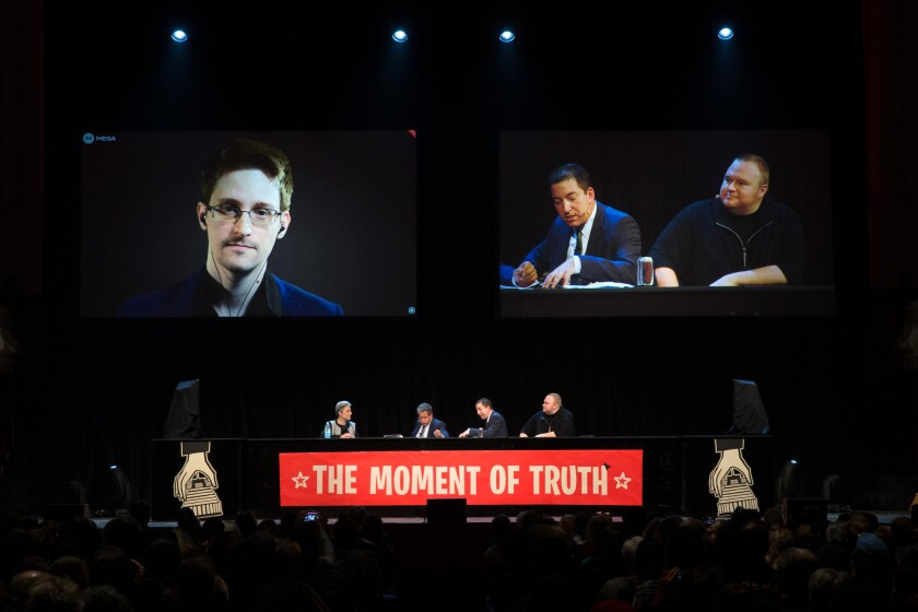 Moment of Truth conference in Auckland, New Zealand