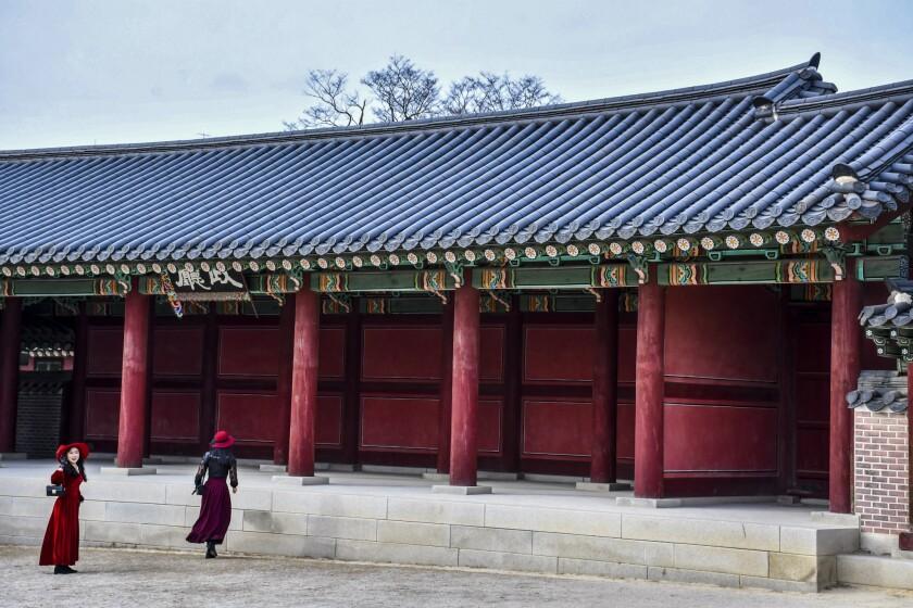 Seoul for beginners