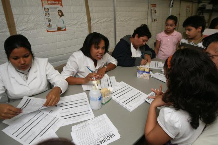 Más de 300.000 personas en P.Rico sufren de alguna enfermedad de la tiroides