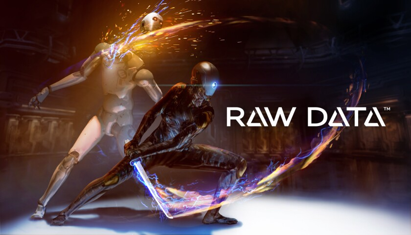 "Survios, the startup behind the VR game ""Raw Data,"" has secured funding from movie studio MGM."