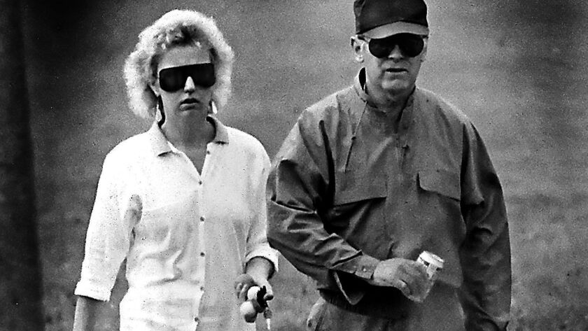 Catherine Greig And Whitey Bulger