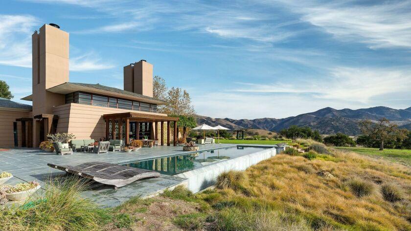 Hot Property| Former James Garner
