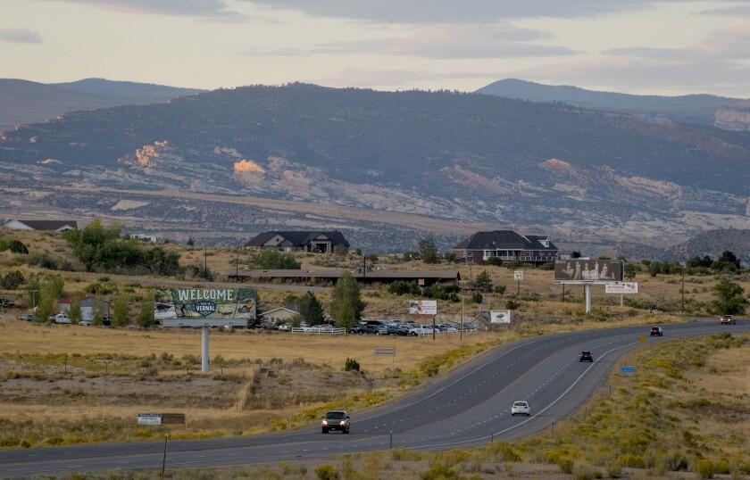 Vernal, Utah
