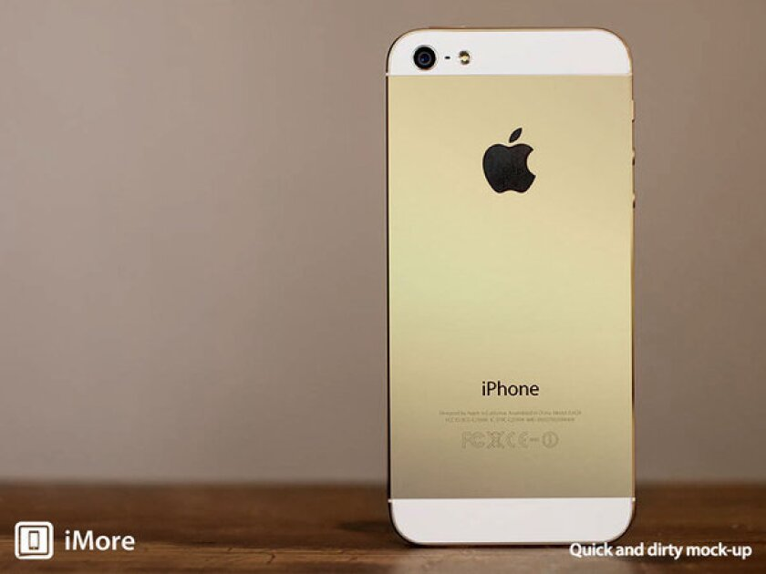 Apple iPhone rumors: Gold iPhone, China Mobile, iPhone 5 dead