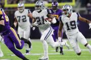 Fantasy Football 2018: Dallas Cowboys Preview
