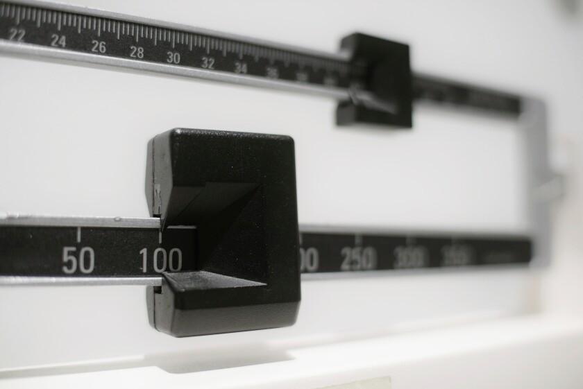La obesidad infantil en EEUU se acelera durante la pandemia