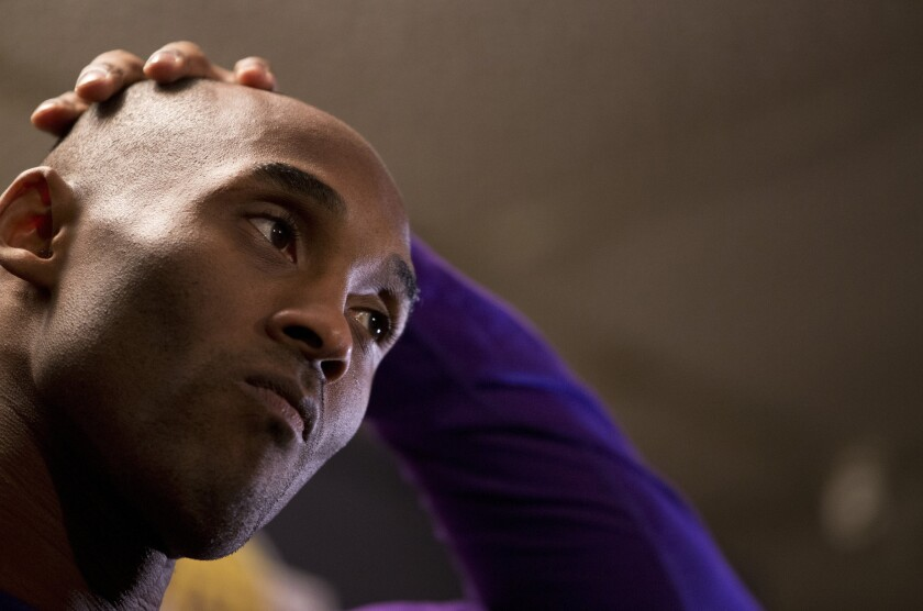 Kobe: It would be 'an honor' to return to Lakers in non-playing capacity