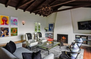 Hot Property | Fabulous Fireplaces