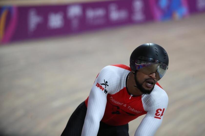 El trinitense Nicholas Paul bate el récord mundial de 200 metros contrarreloj