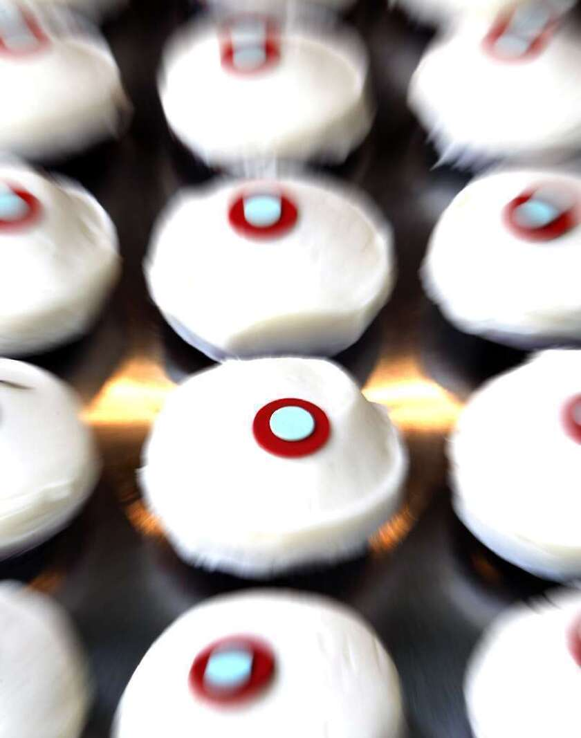 Sprinkles Cupcakes will open its 12th location at FIGat7th downtown.