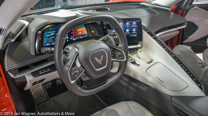 01853-20191003 Los Angeles reveal of 2020 Chevrolet Corvette Stingray convertible at The Motoring Club-Marina Del Ray CA-power retractable hardtop-Stills & video-Z6