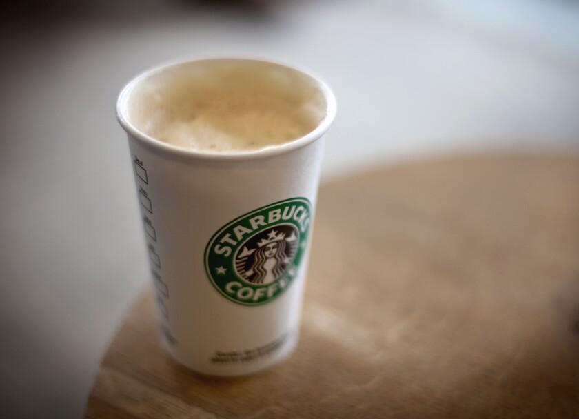 The backlash and boycott talk has already begun over Starbucks' policy change on guns.