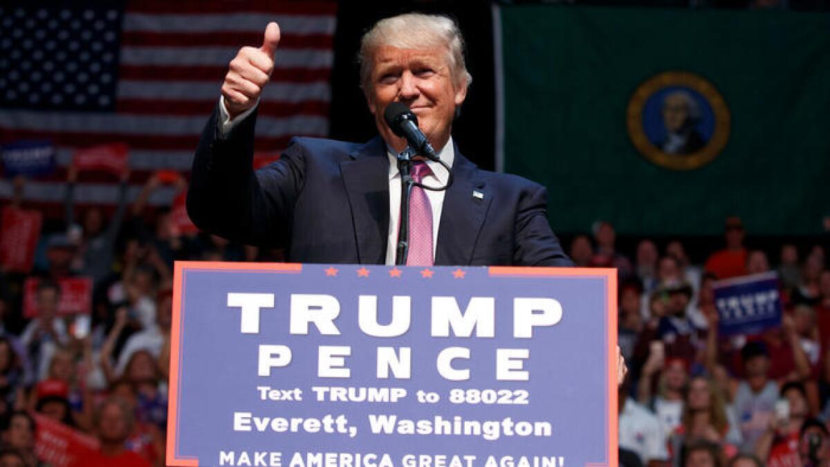 MAGA Trump Republican Baby Romper Mashed Clothing Make Pennsylvania Great Again