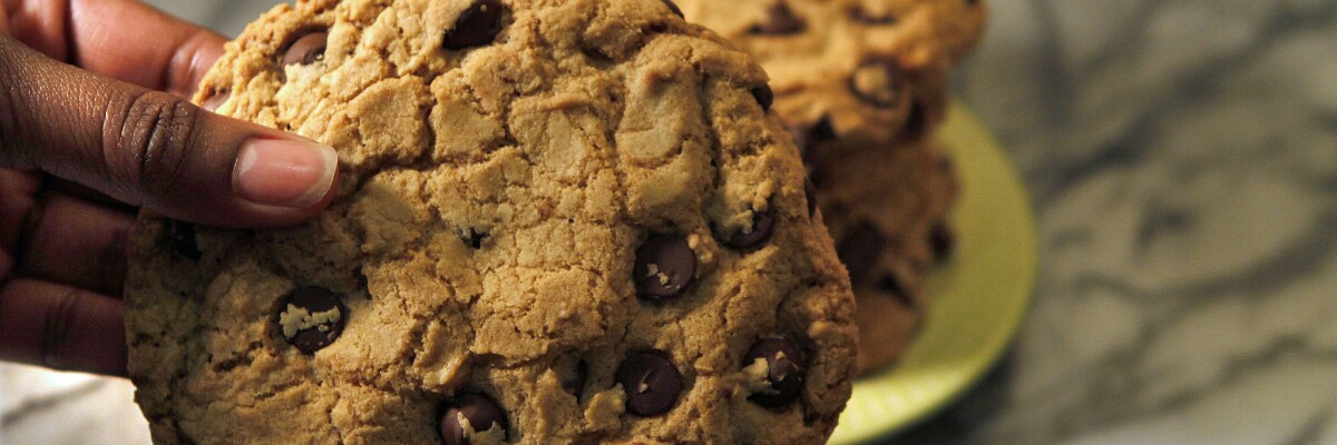 Because chocolate: Our favorite chocolate chip cookie recipes