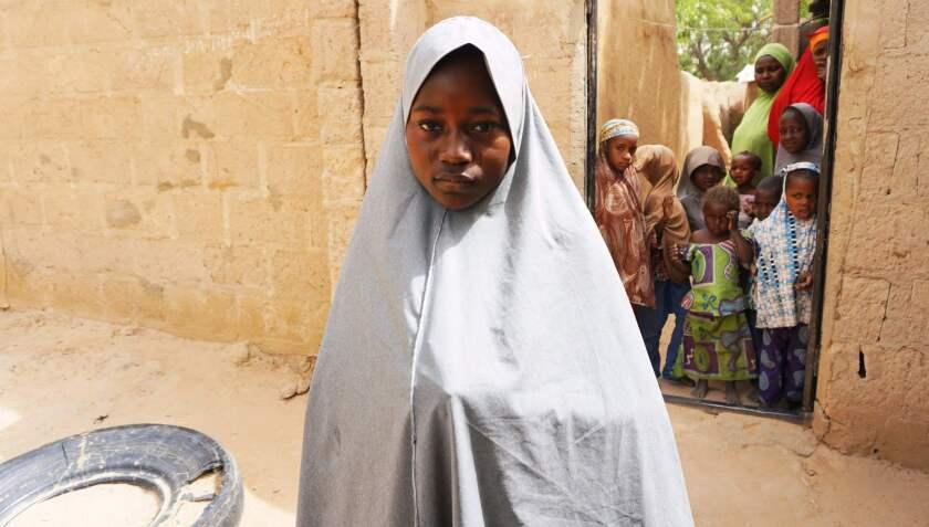 NIGERIA-UNREST-BOKOHARAM-SCHOOL