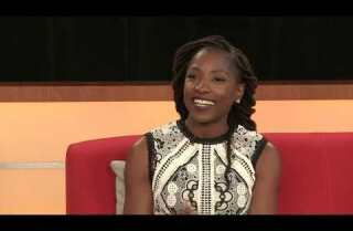 'So You Think You Can Dance' really moved 'Queen Sugar' actress Rutina Wesley