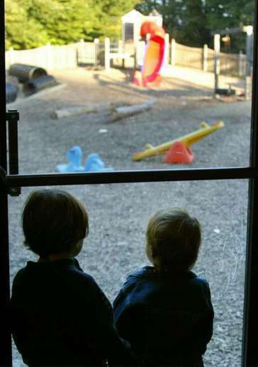 Recess 'crucial' for school kids, pediatricians say