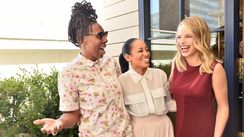 Glamour x Tory Burch Women To Watch Lunch