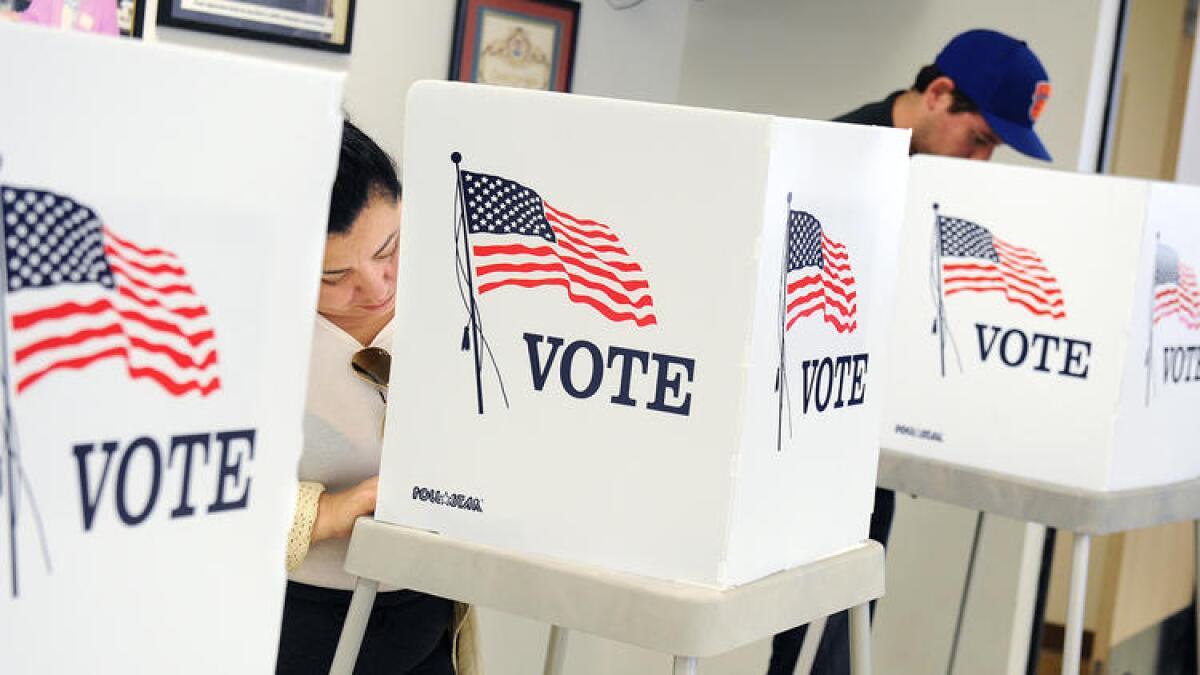 August Essential Politics news feed: California