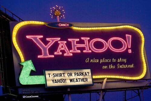 Microsoft Makes $44.6 Billion Bid For Yahoo
