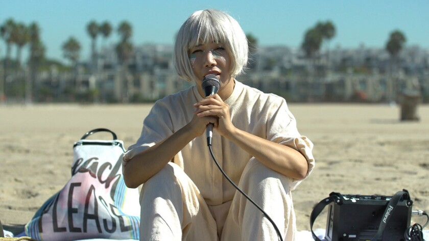 Vivian Bang appears in <i>White Rabbit</i> by Daryl Wein, an official selection of the NEXT program