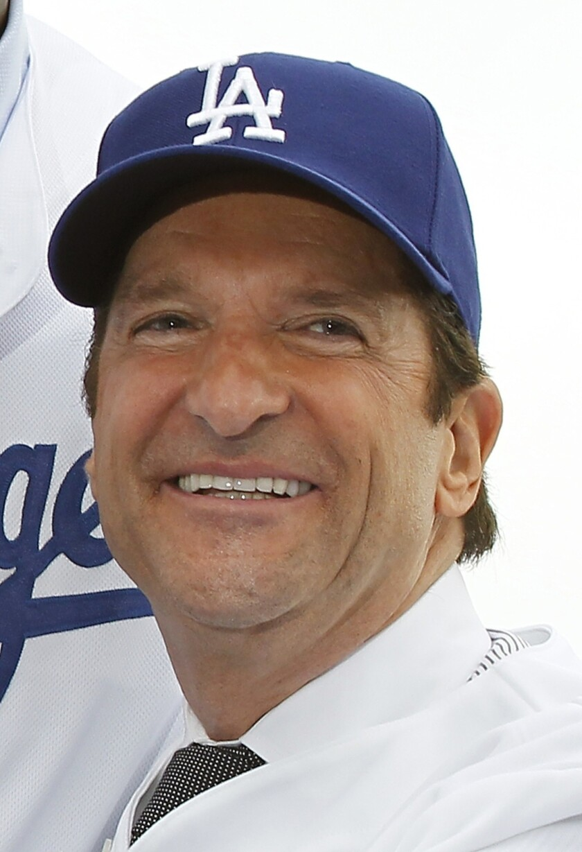 Dodgers co-owner Peter Guber said he has no interest in buying the Oakland Athletics contradictory to a report that linked him and his ownership partner in the Golden State Warriors were exploring the possibility of purchasing the franchise.