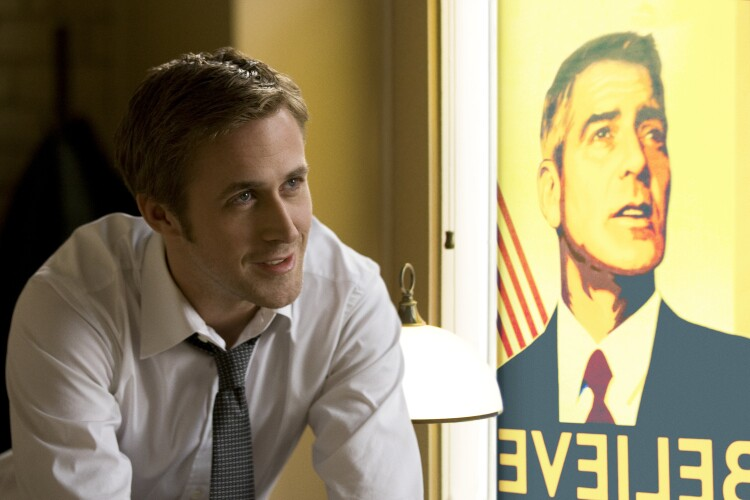 'The Ides of March'