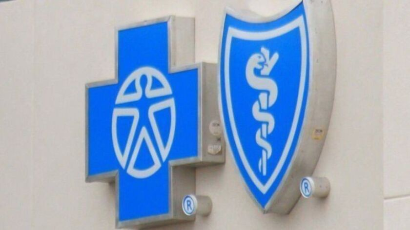 Blue Cross and Blue Shield of Illinois reported strong earnings.