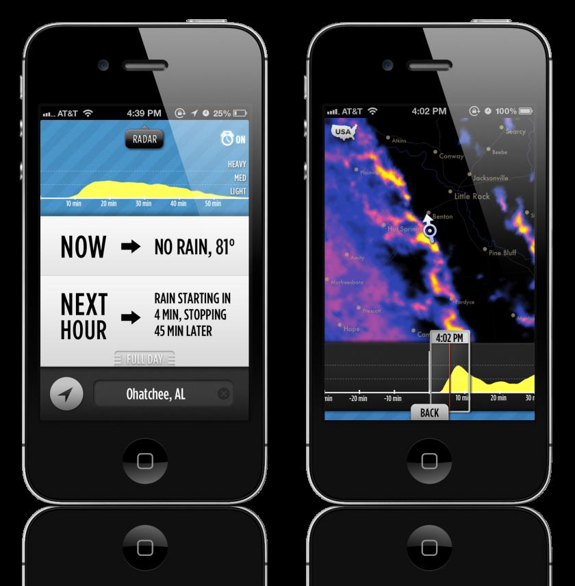 Rain or shine, top 5 weather apps worth having - Los Angeles