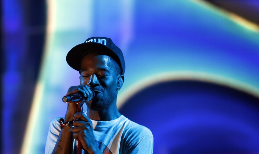 """Kid Cudi surprises fans with a new album, """"Satellite Flight: The Journey to Mother Moon."""""""