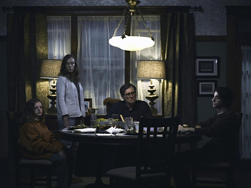 Hereditary will be released in theaters June 8.