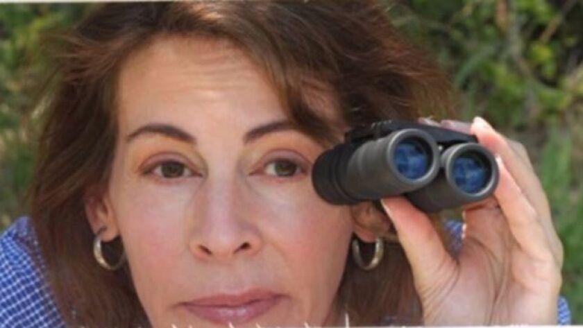 "San Diego comedian Lisa Pedace plays a hypervigilant neighborhood watch commander in ""Neighborhood W"