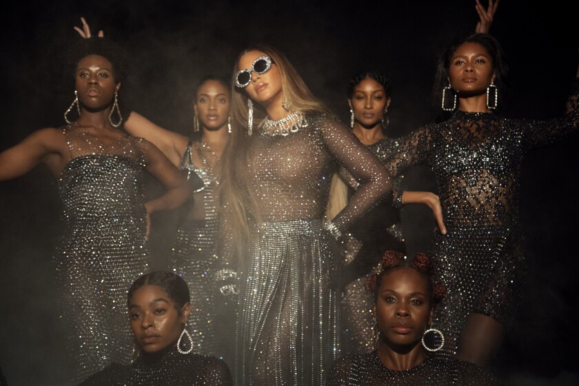 beyonce taylor swift dua lipa lead 2021 grammy nominations los angeles times 2021 grammy nominations