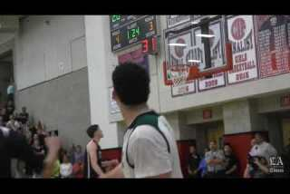 Chino Hills defeats Foothills Christian
