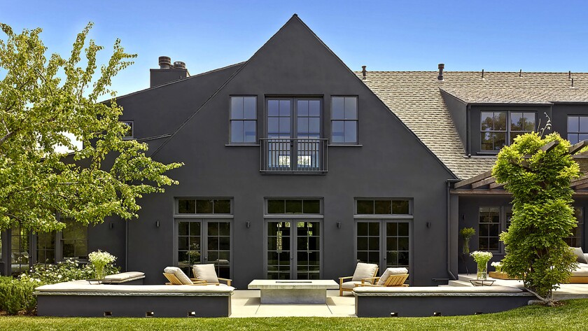Designer James Perse sold a Malibu home for $12.995 million.