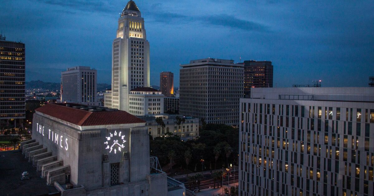 www.latimes.com: Letters to the Editor: Los Angeles has had many reckonings with racism. Will The Times' be any different?