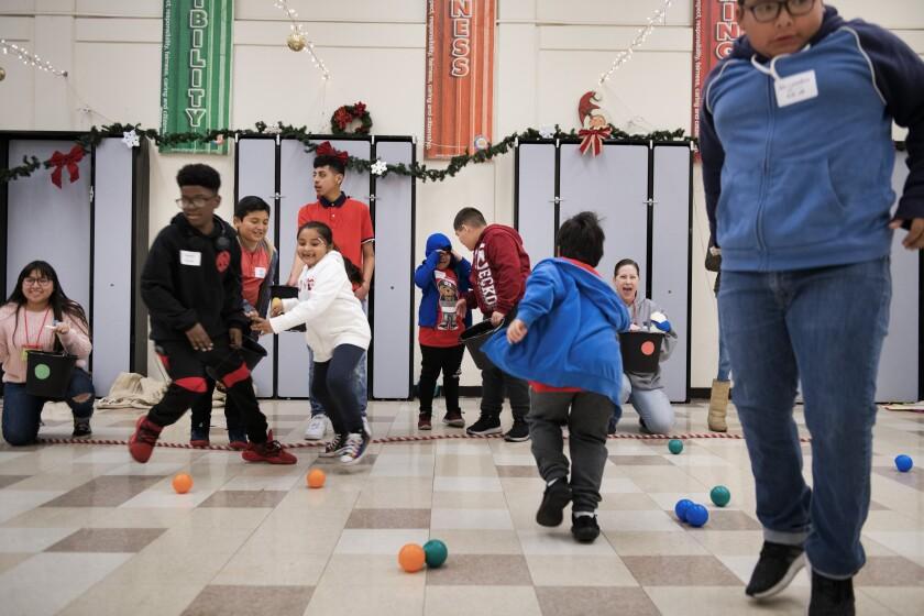 St. Margaret's Center's 31st Annual Christmas Program
