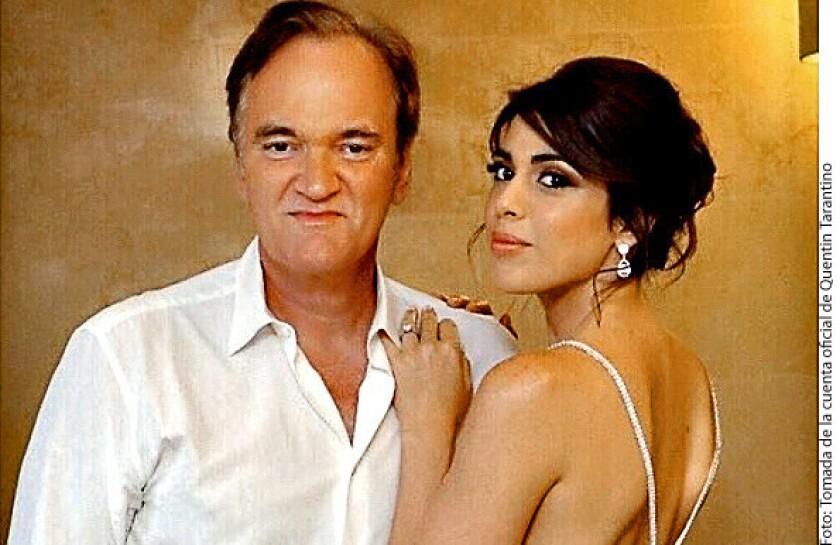 Quentin Tarantino pidió disculpas a la víctima de abuso sexual de Roman Polanski, Samantha Geimer, por haber dicho que ella quería tener sexo con el director franco-polaco.
