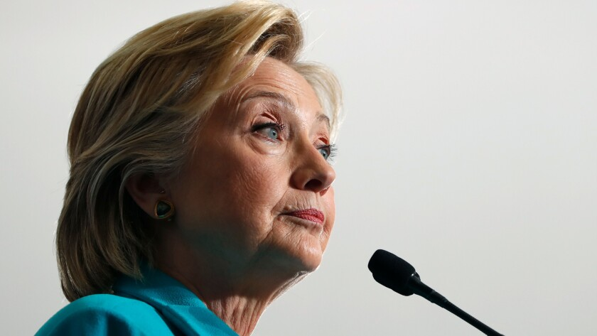 An undetermined number of the 30 emails recovered by the FBI were not included in the 55,000 pages previously provided by former Secretary of State Hillary Clinton.