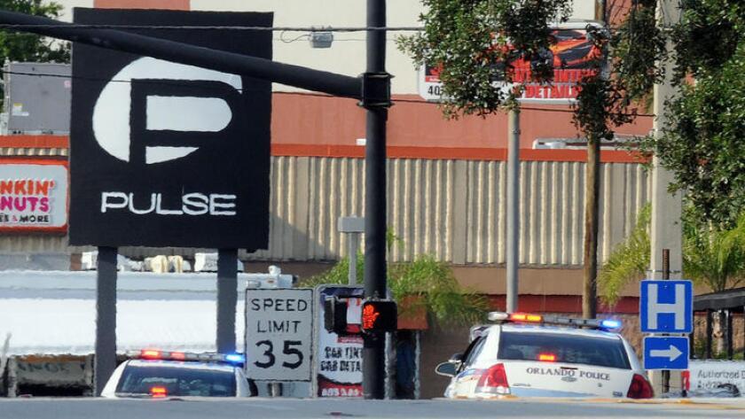 Al menos 50 muertos tras tiroteo en Orlando. (Gerardo Mora)