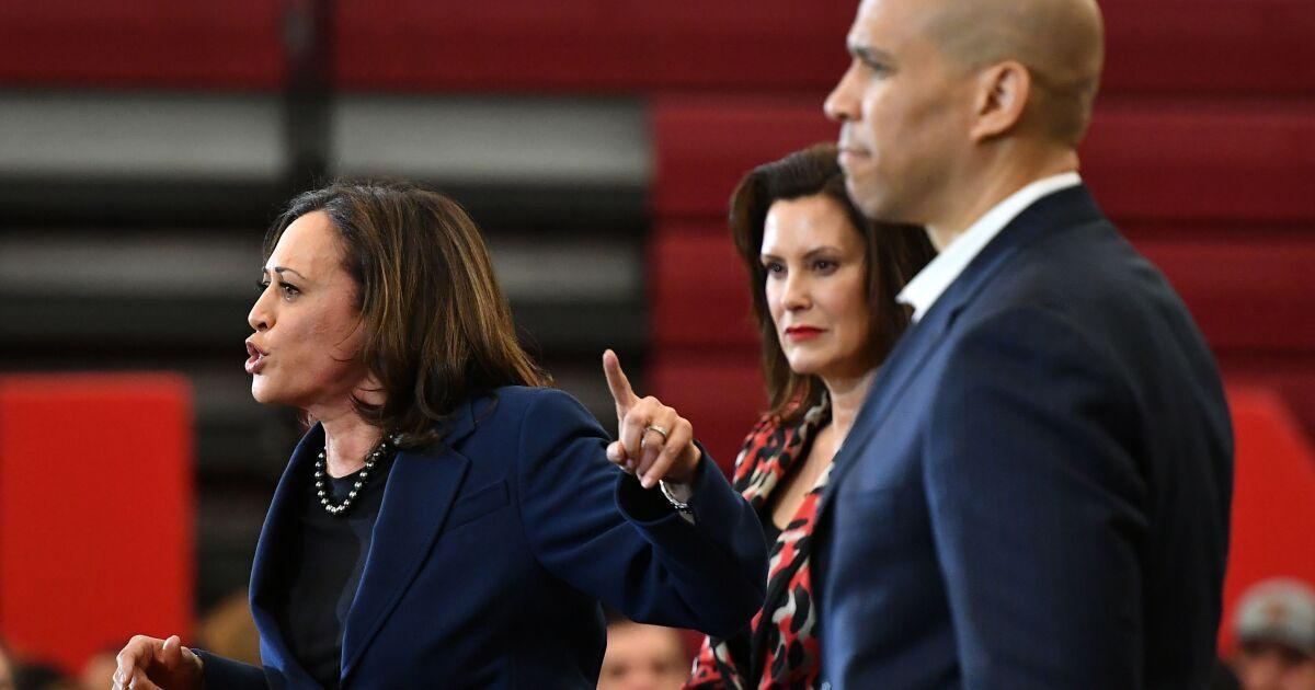 Μπάιντεν έχει δικαίωμα να πάρει μια γυναίκα για αντιπρόεδρος. Τώρα πρέπει να κάνουν τη σωστή επιλογή