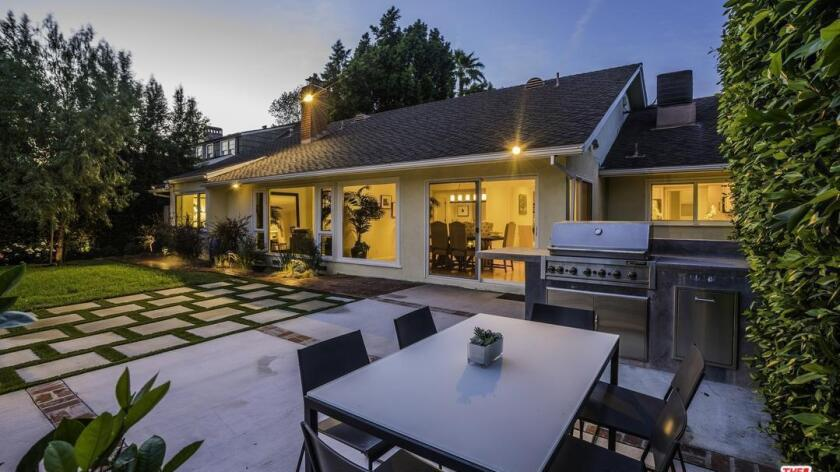 Hot Property | Leonard Nimoy