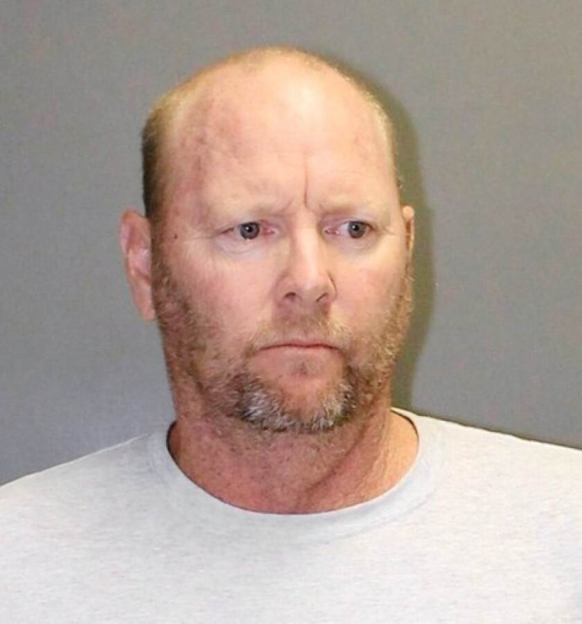 Church volunteer accused of sex crimes pleads not guilty